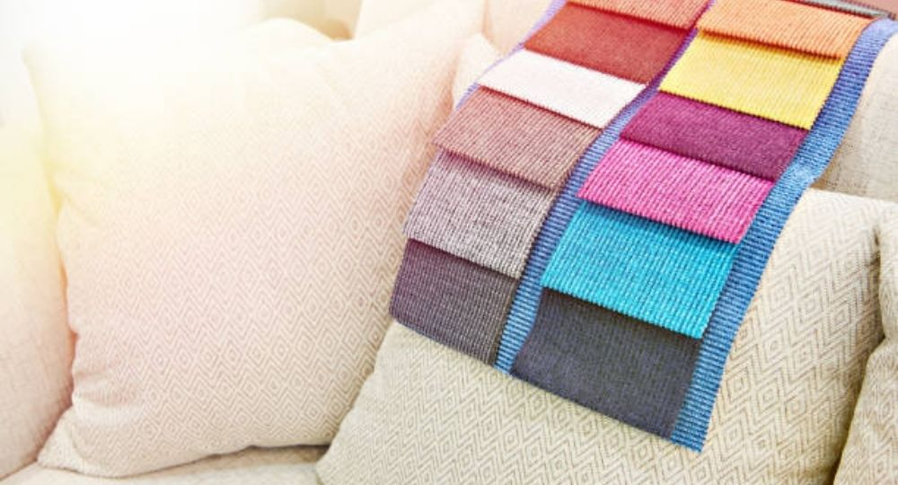 Fabrication For Carpets and Upholstery